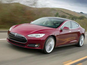 TechnoBuffalo's Driven: The Year of Tesla's Model S