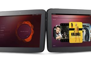 Ubuntu for Tablets Unveiled