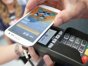 Samsung paid $250M for its Apple Pay killer, rumor says