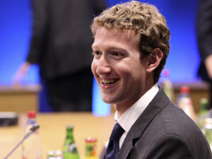 Now This Is Sharing: Zuckerberg Among The Most Generous Tech Luminaries