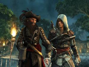 Ubisoft CEO Says Customers Are Ready for Always-On Consoles