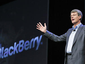 Brightstar Reportedly Purchased One Million Devices from BlackBerry