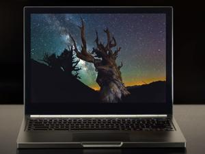 Google Chromebook Pixel Shipping with LTE By April 8