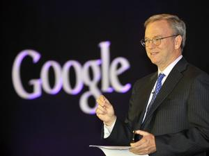 Eric Schmidt hints at Android-Chrome OS integration