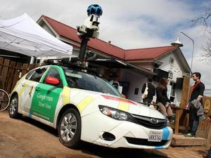 A Google Street View Driver Was Arrested By a Mob of Thai Villagers