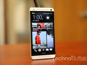 HTC One First Impressions