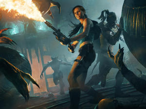 Lara Croft and the Guardian of Light Tossed Aside For Tomb Raider Reboot