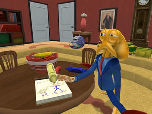 Octodad: Dadliest Catch Hands-On - The Right Kind of Ridiculous