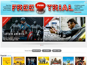 Redbox Instant Launches Out of Closed Beta to the Public