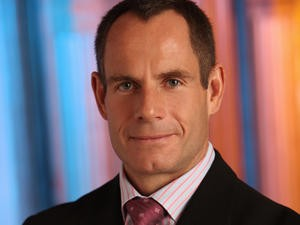Interview: BlackBerry 10 Larger Than Just the Smartphone Business, VP Says