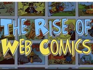 PBS Geeks Out Again: Awesome Short Documentary Explores Rise of Webcomics