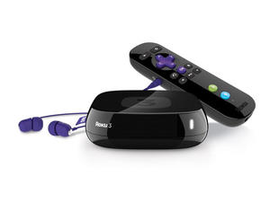 Roku 3 Marked Down 20% on Amazon