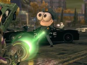 Saints Row IV Announced with Trailer, Launch Date Revealed