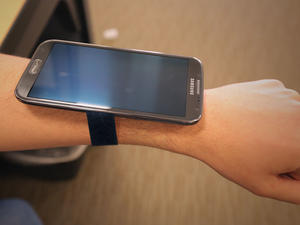 I Found a Solution to the Smart Watch Problem