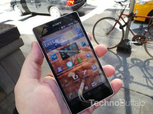Sony Xperia Z Will Be T-Mobile Exclusive in U.S.