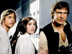 Star Wars: Episode VII Receiving New Writing Team