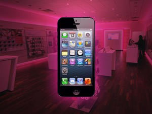 T-Mobile Will Offer the iPhone 5 for $99 Down on April 12
