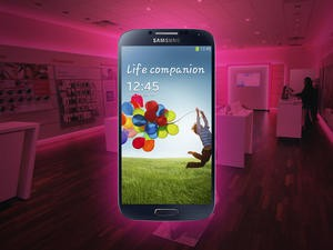 T-Mobile Delays Galaxy S4 Shipments, Launch Pushed To April 29th