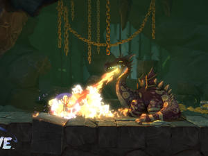 Ron Gilbert Leaves Double Fine, Moves on to New Work