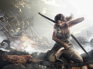 Tomb Raider Being Ported to PlayStation 4 and Xbox One
