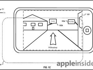 Apple Patent Filing Details Street View for Apple Maps