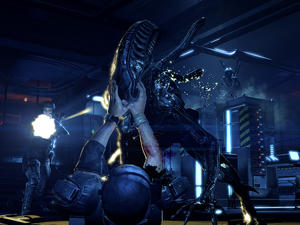 """Gearbox CEO Randy Pitchford candidly talks Aliens: Colonial Marines' """"graphical downgrade"""""""