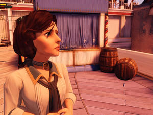 Irrational Games, Maker of BioShock, is Closing