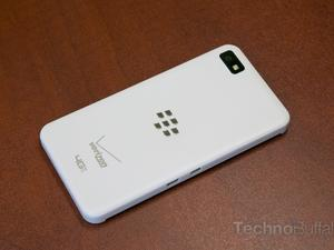 BlackBerry Z10 Price Cut to $49 at Amazon, Best Buy
