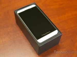 BlackBerry Wants Regulators to Investigate Z10 Return Rate Claims
