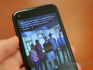 """Facebook Home and HTC First """"Off to a Rough Start"""""""