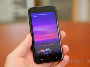 Facebook for Android Updated with New Lock Screen Feature