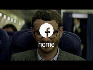Facebook Home Engineering Team Dissolved