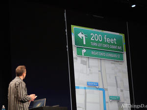 Checking Maps App On The Road Is Illegal, Says California Court