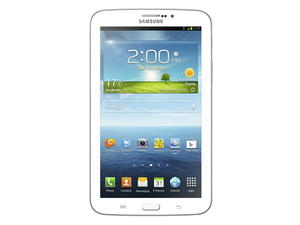 Samsung Galaxy Tab 3 Unveiled, Launches in May