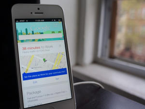 Ironic, Don'tcha Think?: Most Androids Can't Use Google Now, But iPhones Can
