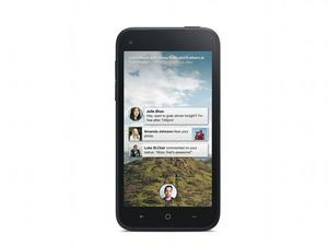 AT&T HTC First Facebook Phone Pre-Orders Begin Today For $99, Launches April 12