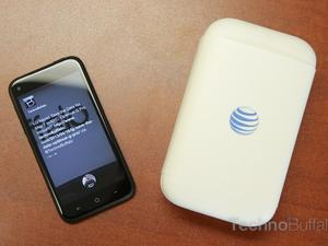 """AT&T: """"No Decision on Future Plans"""" For HTC First"""