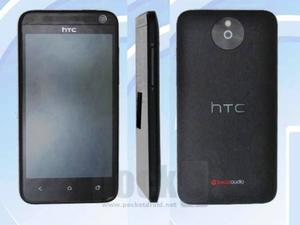HTC M4 Will Be Barebones HTC First with Ultrapixel Camera