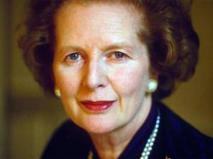 5 Things About Margaret Thatcher — Politician, Scientist, Eco Advocate & Web Fan