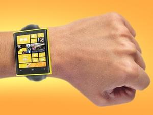 Microsoft's Cross-Platform Smartwatch Expected This Summer