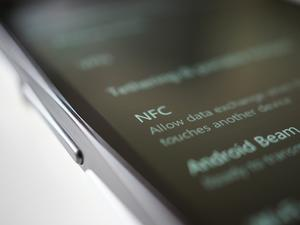 NFC Android Phones Used to Collect Transit Fees in Kenya