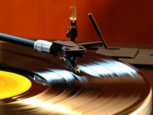 "Amazon Users Can ""AutoRip"" Old Vinyl and New Record Purchases With Free MP3s"