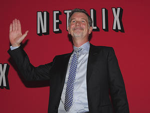 Could Netflix Beat HBO For the Very First Time?