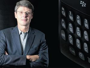 BlackBerry Responds to CEO's Anti-Tablet Comments