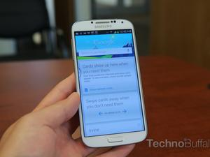 Apple Targets Google Now, Galaxy S4 With Latest Patent Infringement Claims