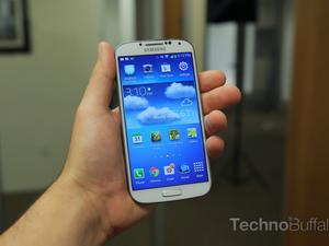 Samsung Fixes Verizon Galaxy S4's Power Cycle Issue