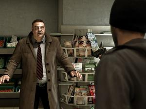 Heavy Rain's Characters Created with John Goodman and Clive Owen in Mind