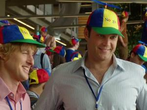 """Vince and Owen Tear Up Google In 2nd Trailer for """"The Internship"""""""