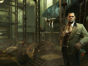 Dishonored's The Knife of Dunwall DLC Gets Gameplay Trailer