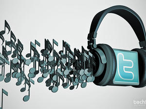 Twitter Music Is Available... But Only For Celebrities